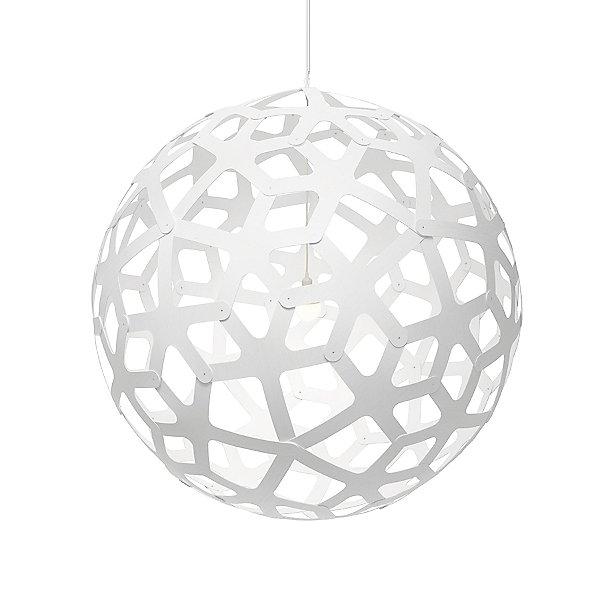 Coral Pendant Light