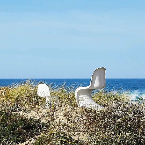 Classic Panton Chair