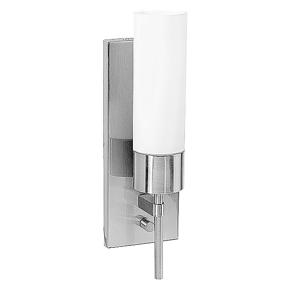 Aqueous Wall Sconce with On/Off Switch
