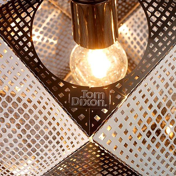 Etch Pendant Light