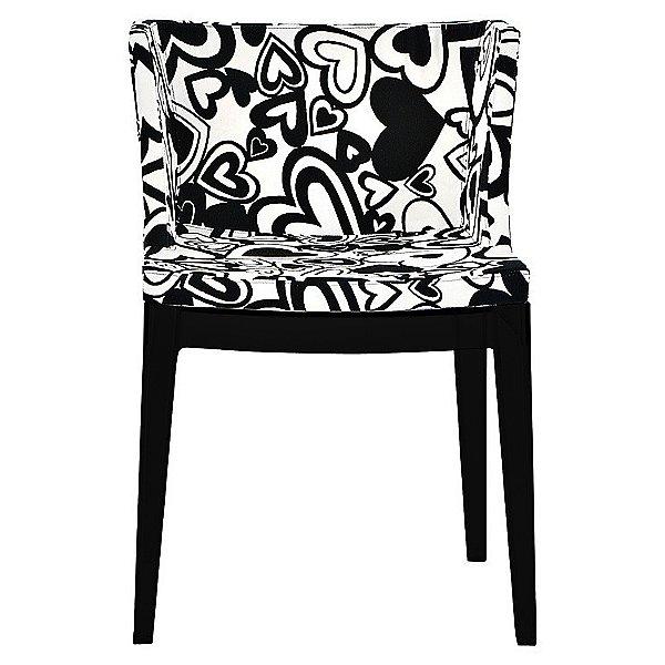 Mademoiselle Chair - Moschino Fabric