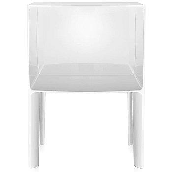 Transparent Red / Transparent Violet