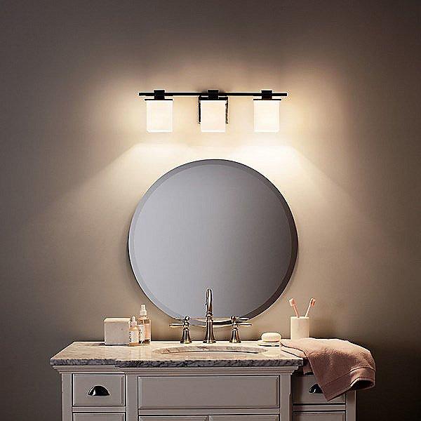 Tully Vanity Light