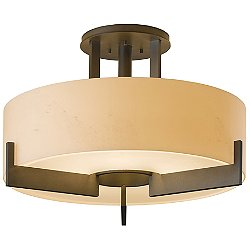 Axis Semi Flush Mount Ceiling Light