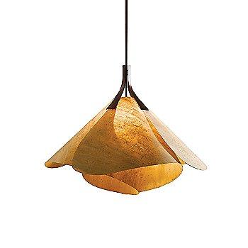 Mahogany / Cork Shade color