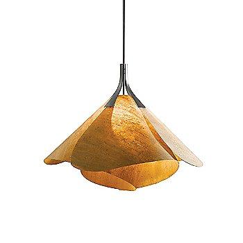 Natural iron / Cork Shade color