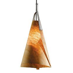 Mobius Tall Adjustable Pendant Light
