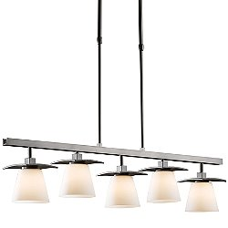 Wren Linear Suspension Light