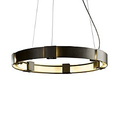 Aura Adjustable Pendant Light