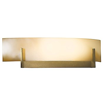 Gold finish, Sand glass color