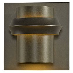 Twilight Outdoor Large Wall Sconce