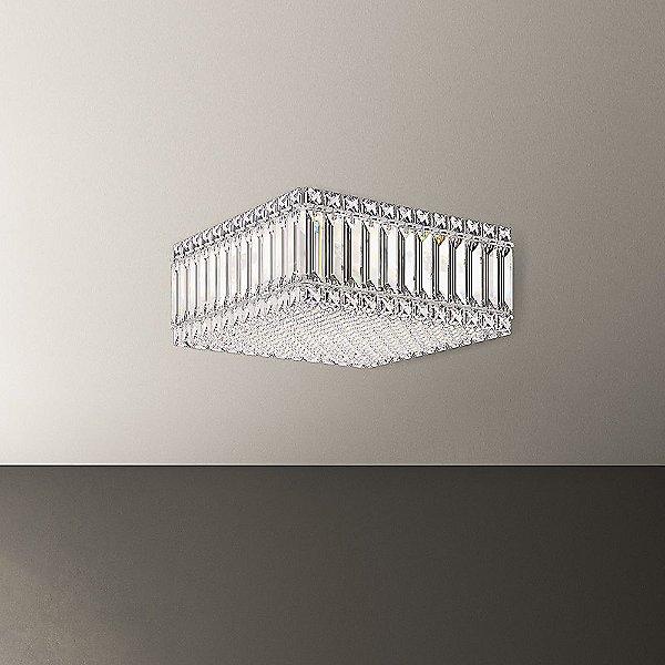 Quantum Flush Mount Ceiling Light