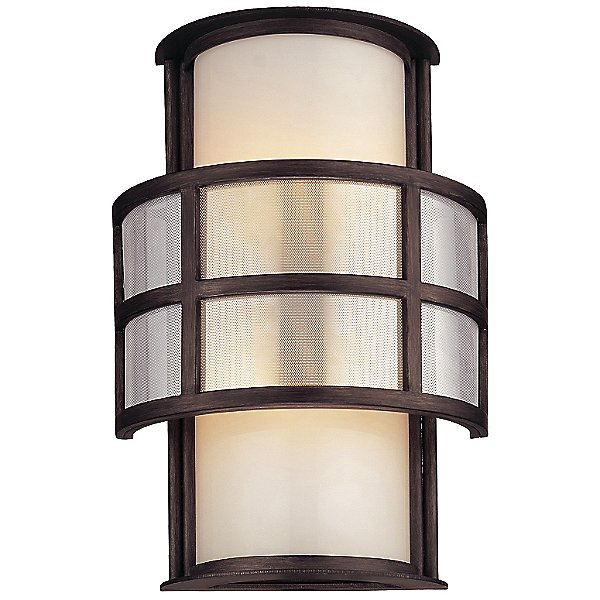 Discus Wall Sconce