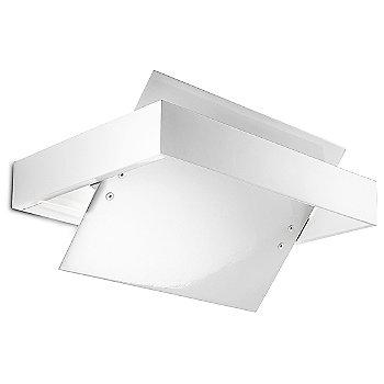 White / White finish, Large size