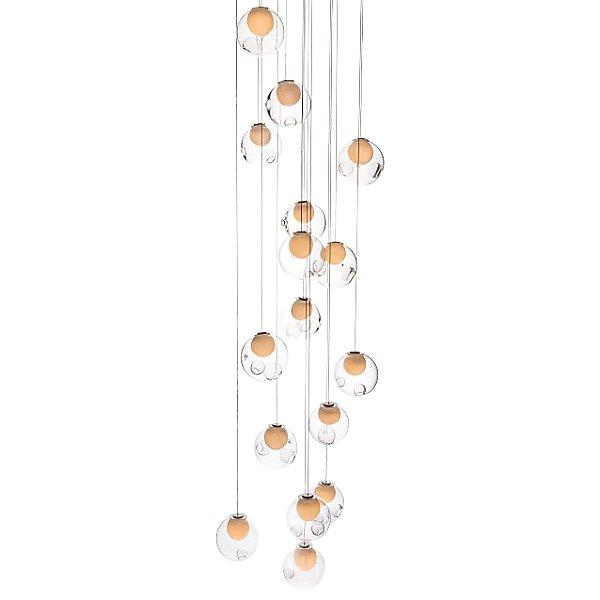 28.16 Multi-Light Pendant Light