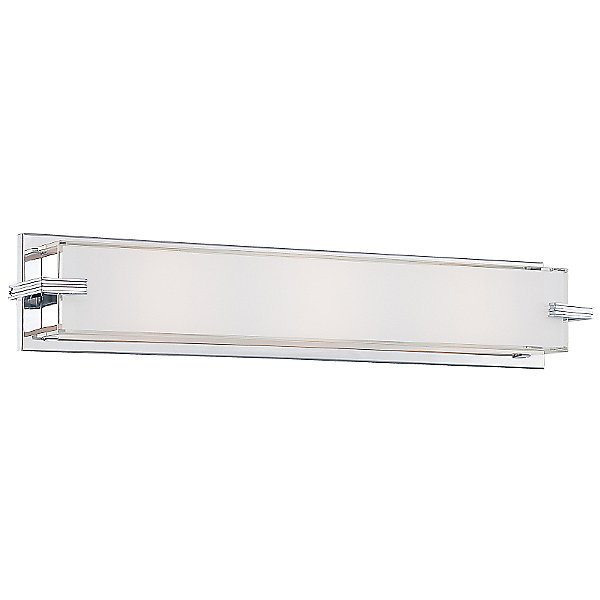 Cubism 5-Light Wall Sconce