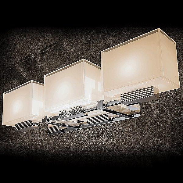 Cubism Bath Wall Light