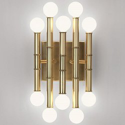 Meurice 10 Light Wall Sconce