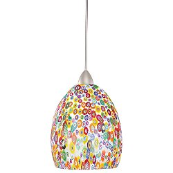 Fiore Quick Connect Pendant Light