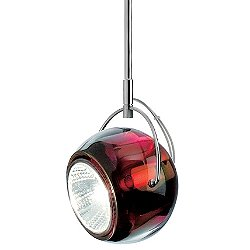 Beluga Color One Light Pendant - D57A11