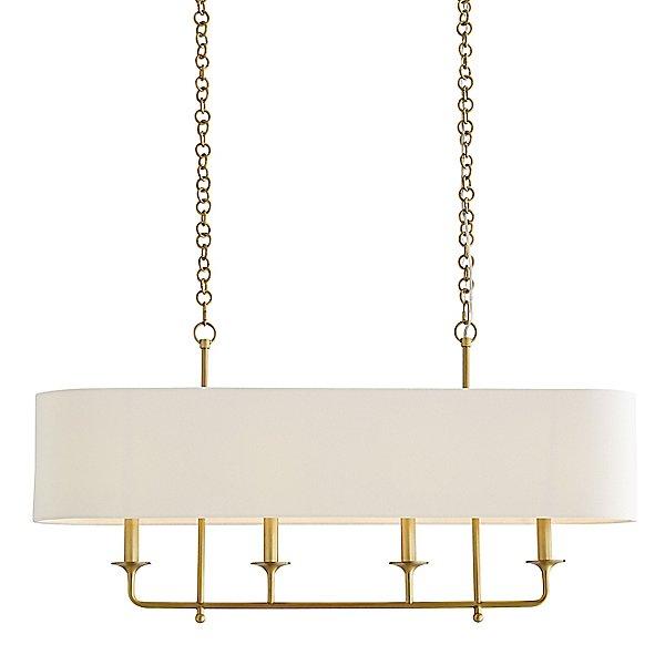 Beatty Linear Suspension Light