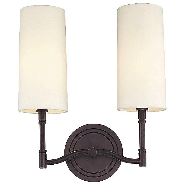 Dillon Two Light Wall Sconce
