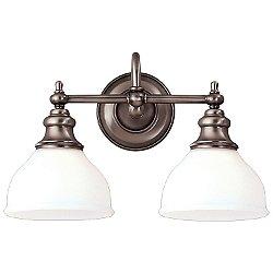 Sutton Vanity Light