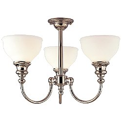 Sutton Ceiling Light