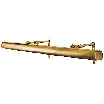 Aged Brass finish / Large size