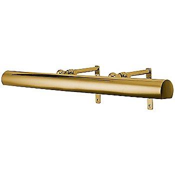 Aged Brass finish / Medium size