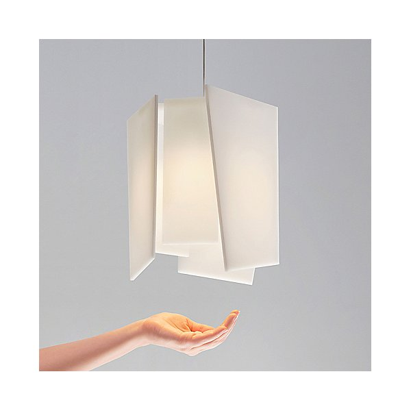 Levis LED Accent Pendant Light