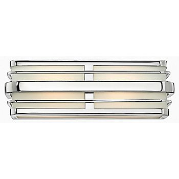 Shown in Small size, Chrome finish