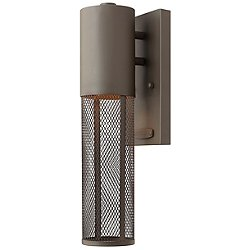 Aria Outdoor Wall Light