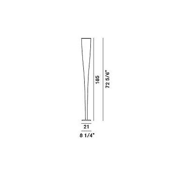 Tress Stilo Floor Lamp