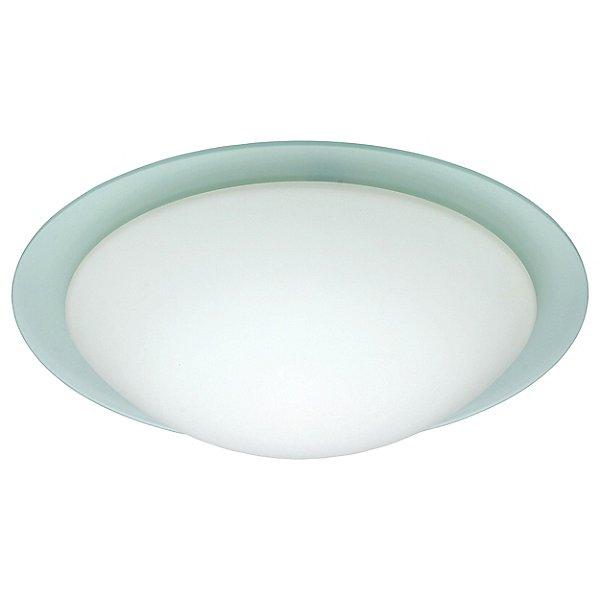 Ring Flush Mount Ceiling Light