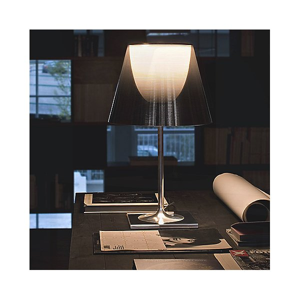 Ktribe T1 Glass Table Lamp