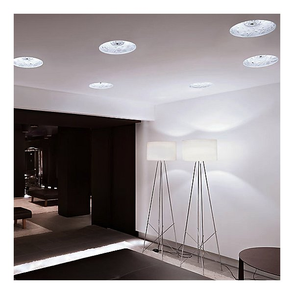 Skygarden Recessed Light