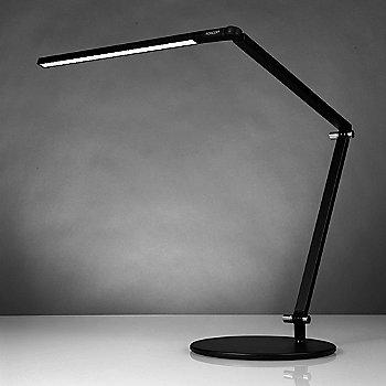 Metallic Black finish / Table Base Option