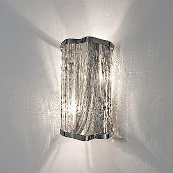 Black Nickel finish / in use