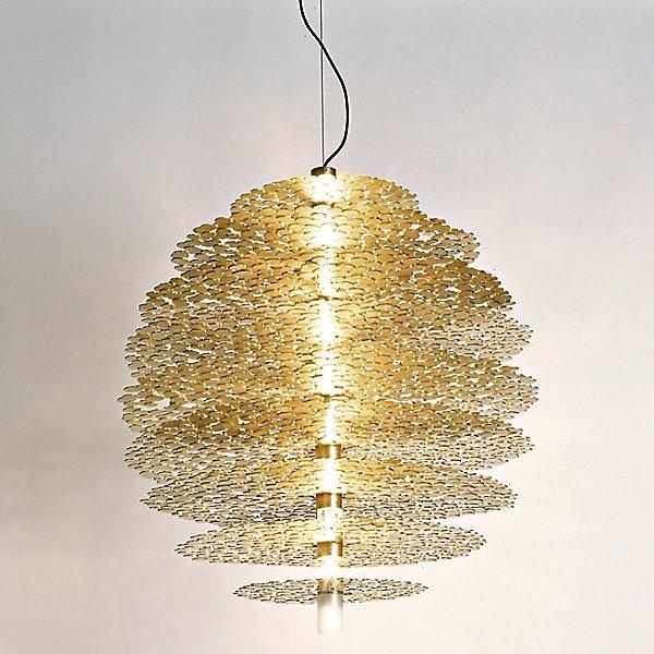 Tresor Suspension Light