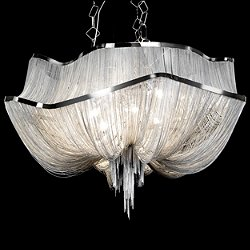 Atlantis Suspension Light - Two Tier