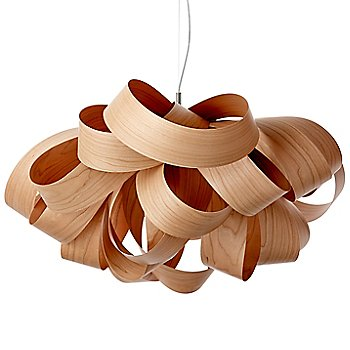 Small size / Natural Cherry Shade