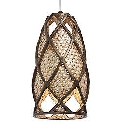 Argyle Mini Pendant Light