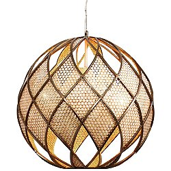 Argyle Pendant Light
