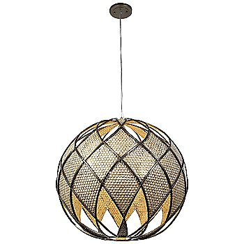 Desert Pearl shade / New Bronze finish / Large size