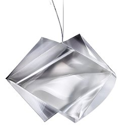 Gemmy Prisma Pendant Light