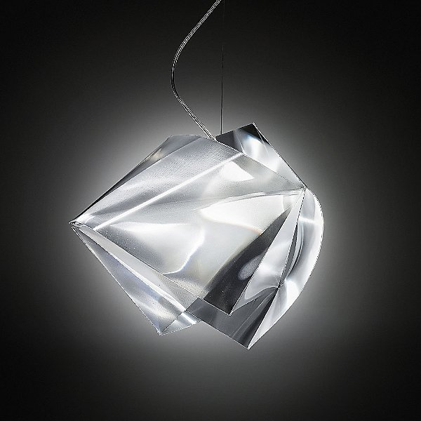Gemmy Prisma Pendant Light