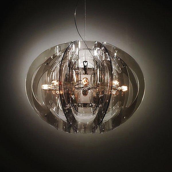 Atlante Pendant Light