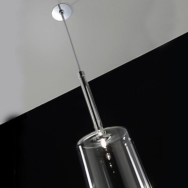 Spillray M Pendant Light
