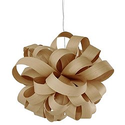 Agatha Ball Pendant Light